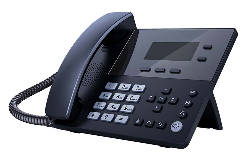 WiFi IP Phone C2W